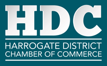 Harrogate District Chamber of Commerce Logo